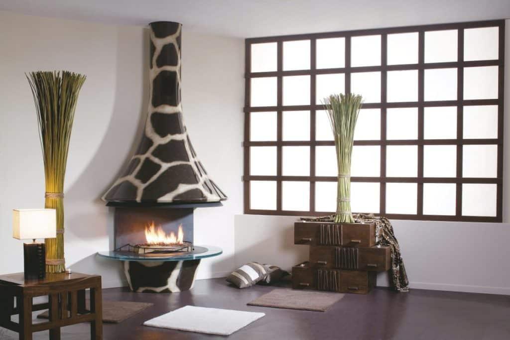 cheminee_eva_992_giraffe_wandmodell