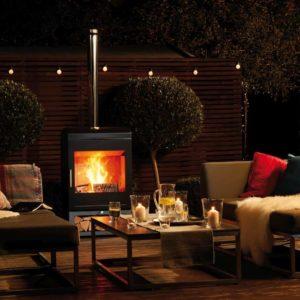 Chesneys Clean Burn_Garten_Feuerstelle_Outdoor