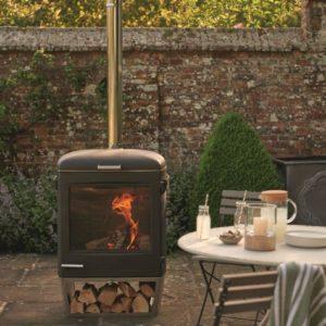 Chesney_Garden Gourmet_Outdoor_Kombi_Grill