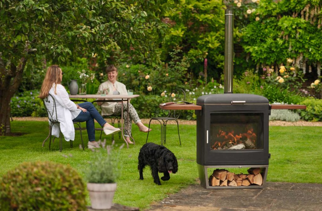 Chesney_Garden Party_Outdoor_Kombi_Grill